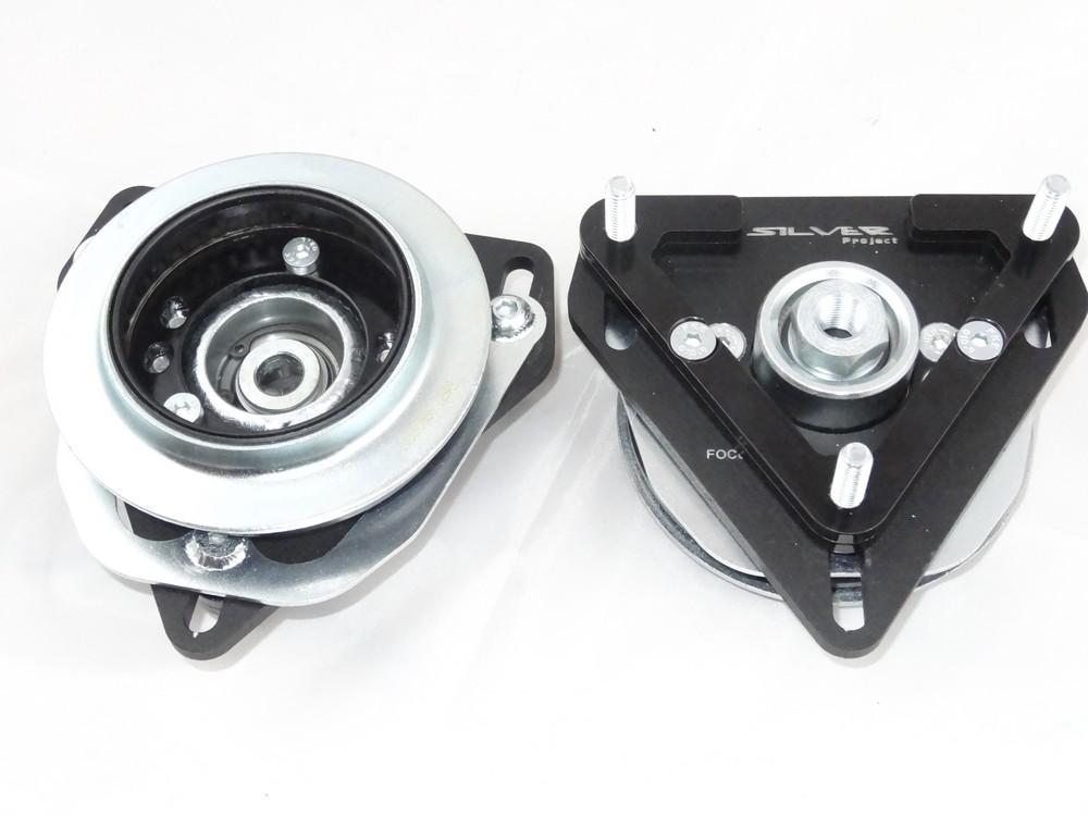Camber Plates regulator do Ford Focus , Mazda 3 , Volvo C30 - GRUBYGARAGE - Sklep Tuningowy